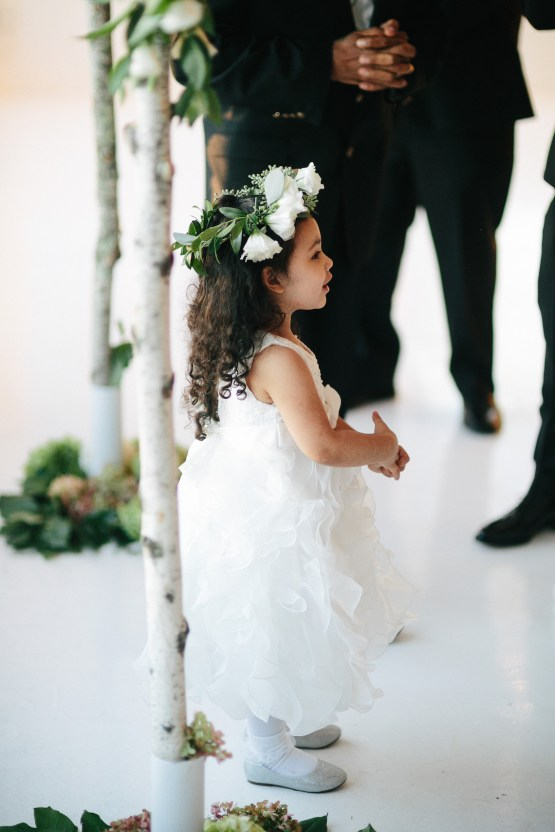 Cool Loft Wedding In New York by Chaz Cruz Photographers 52