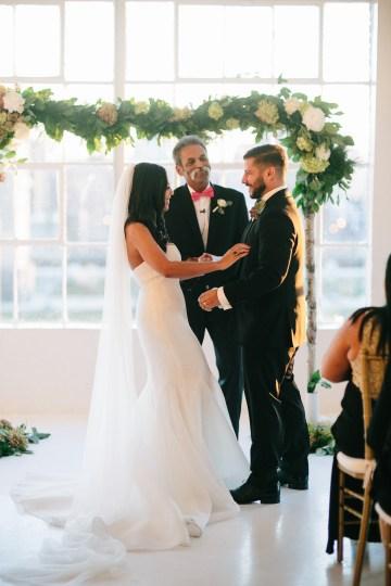 Cool Loft Wedding In New York by Chaz Cruz Photographers 55