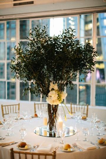 Cool Loft Wedding In New York by Chaz Cruz Photographers 66