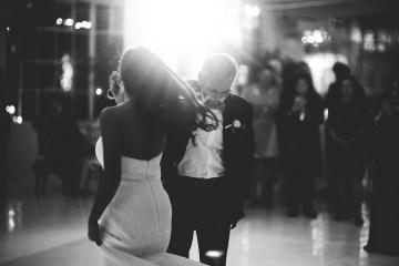 Cool Loft Wedding In New York by Chaz Cruz Photographers 71