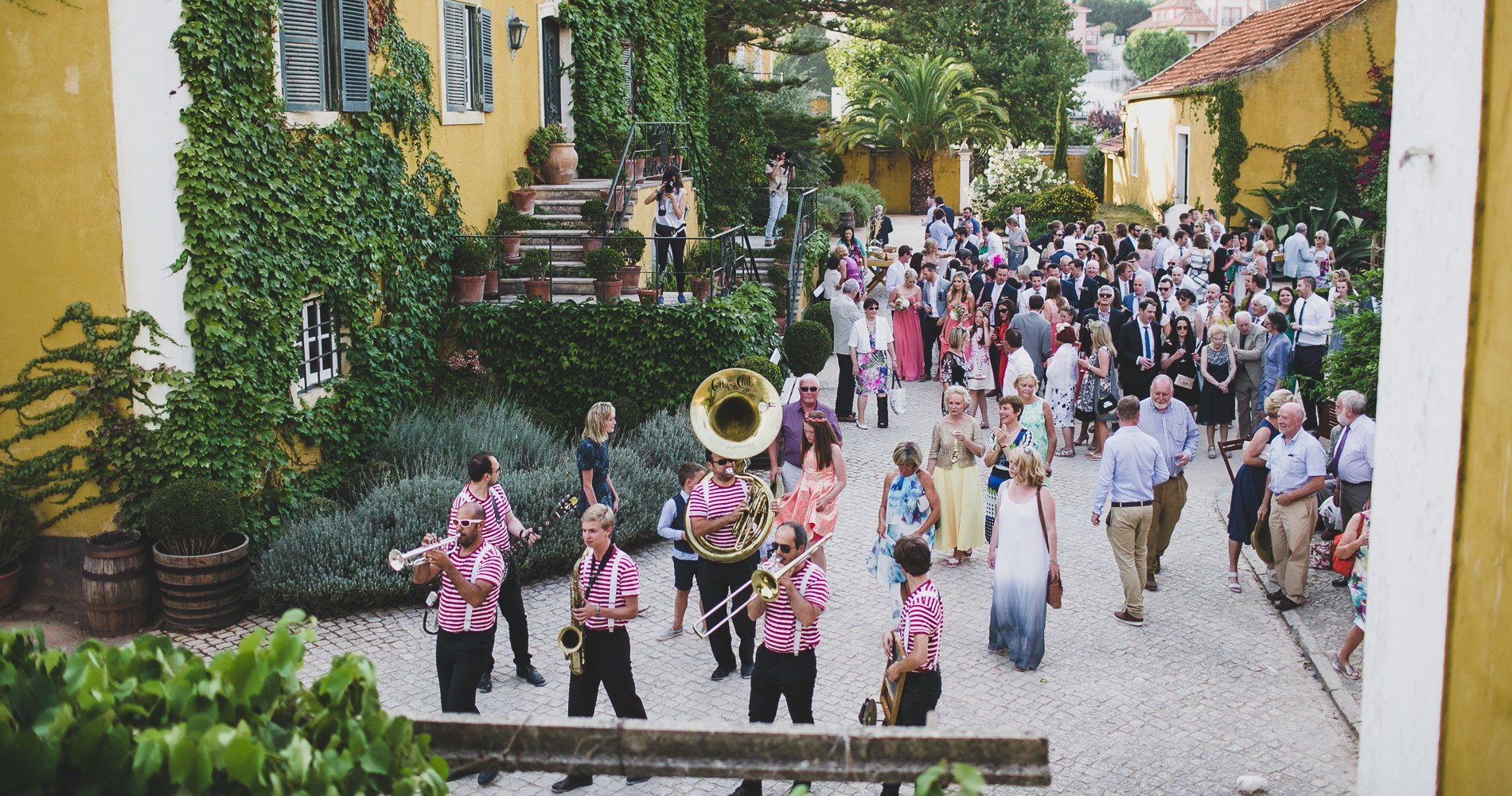 Fun Destination Wedding in Portugal by Jesus Caballero Photography 29