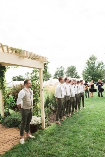 Fun Farm Wedding by Two Birds Photography 16
