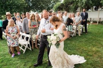 Fun Farm Wedding by Two Birds Photography 18