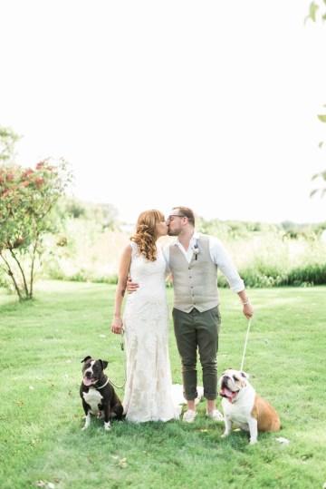 Fun Farm Wedding by Two Birds Photography 52