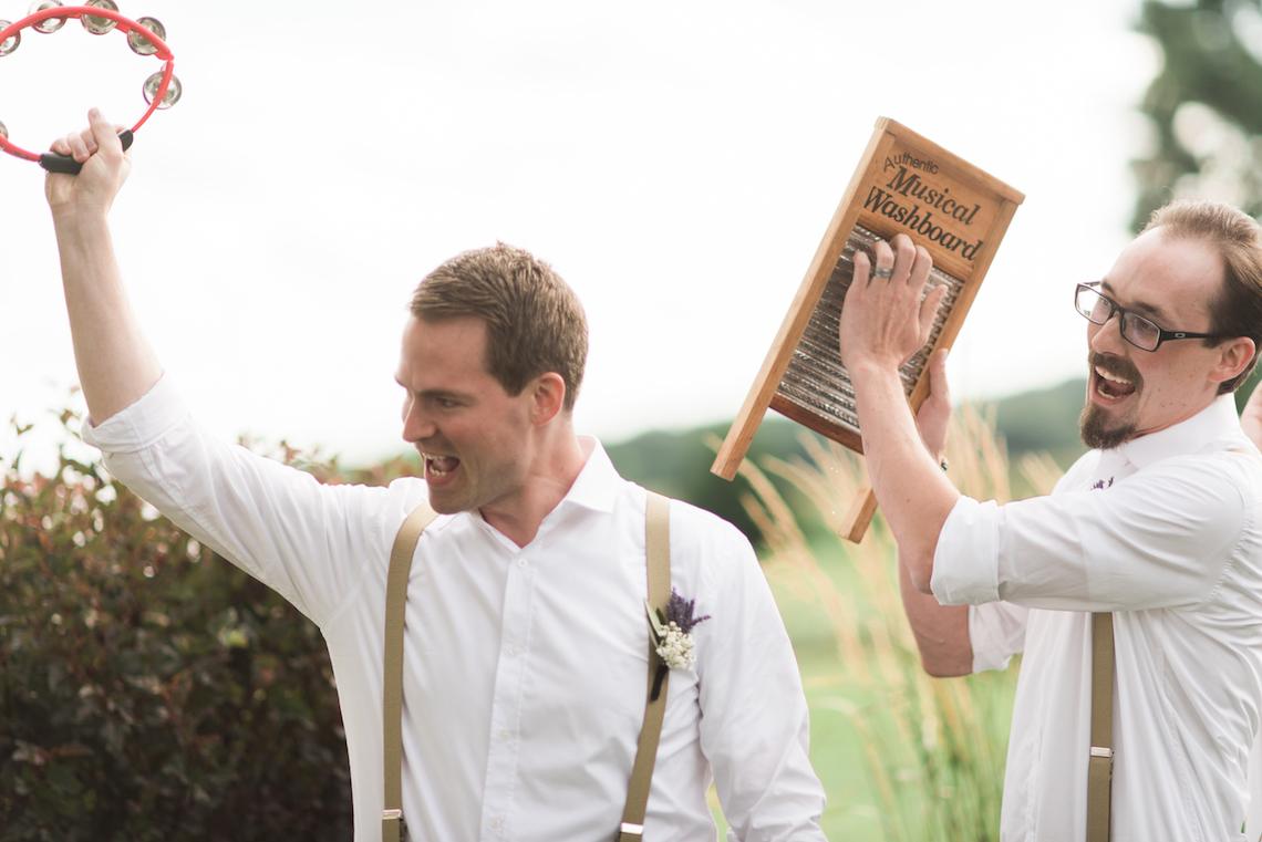 Fun Farm Wedding by Two Birds Photography 62
