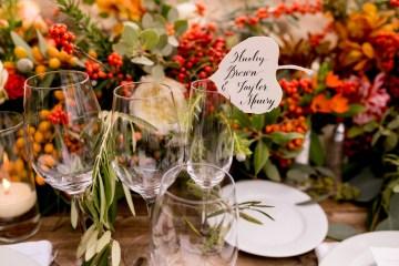 Harvest Winery Wedding by Brady Puryear 20