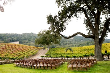 Harvest Winery Wedding by Brady Puryear 37