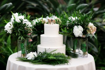 Jungle-Inspired Wedding by Asya Photography 25