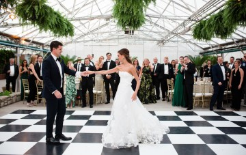 Jungle-Inspired Wedding by Asya Photography 26