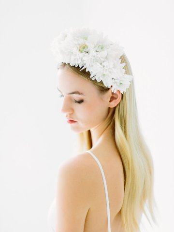Minimalist Wedding Inspiration from Love & 2