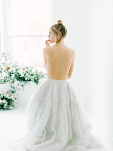 Minimalist Wedding Inspiration from Love & 25