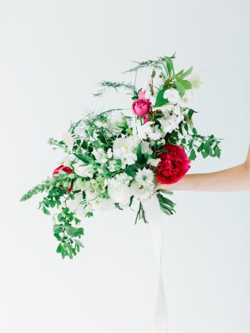 Minimalist Wedding Inspiration from Love & 3