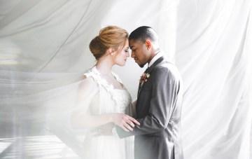 Modern LA Wedding Inspiration