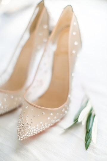 Modern LA Wedding Inspiration Hannah Q. Photography 47