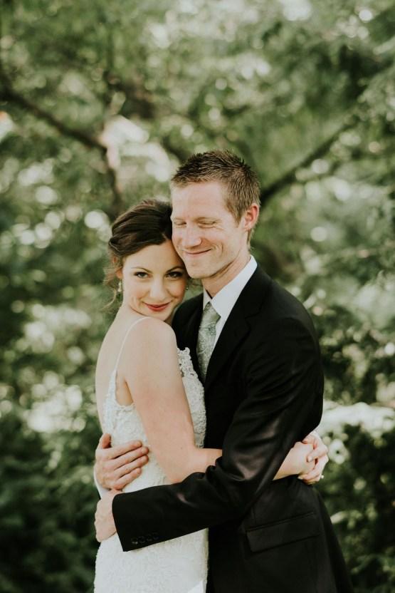 Pretty Farm Wedding by Bekah Kay Creative 10