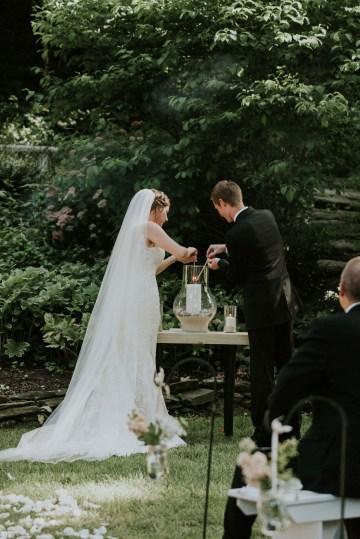 Pretty Farm Wedding by Bekah Kay Creative 27