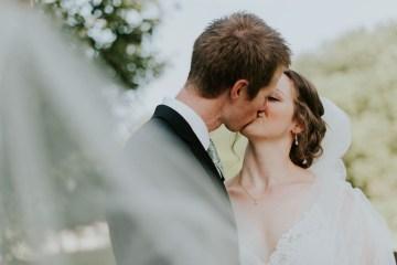 Pretty Farm Wedding by Bekah Kay Creative 42