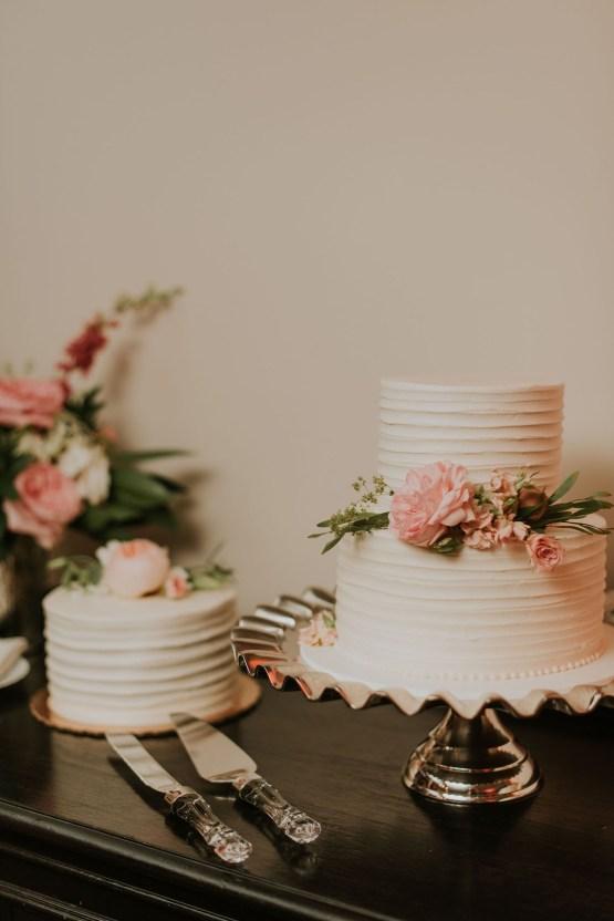 Pretty Farm Wedding by Bekah Kay Creative 44