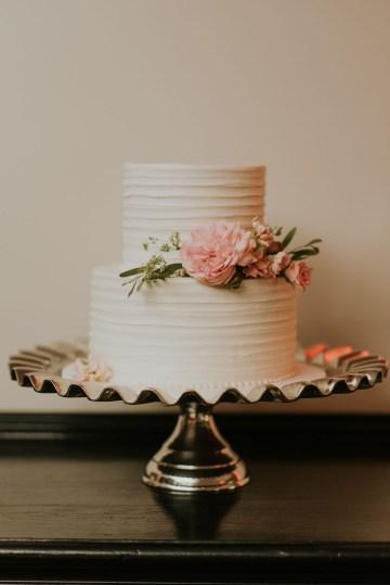 Pretty Farm Wedding by Bekah Kay Creative 55