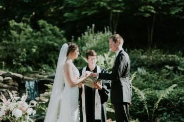 Pretty Farm Wedding by Bekah Kay Creative 59