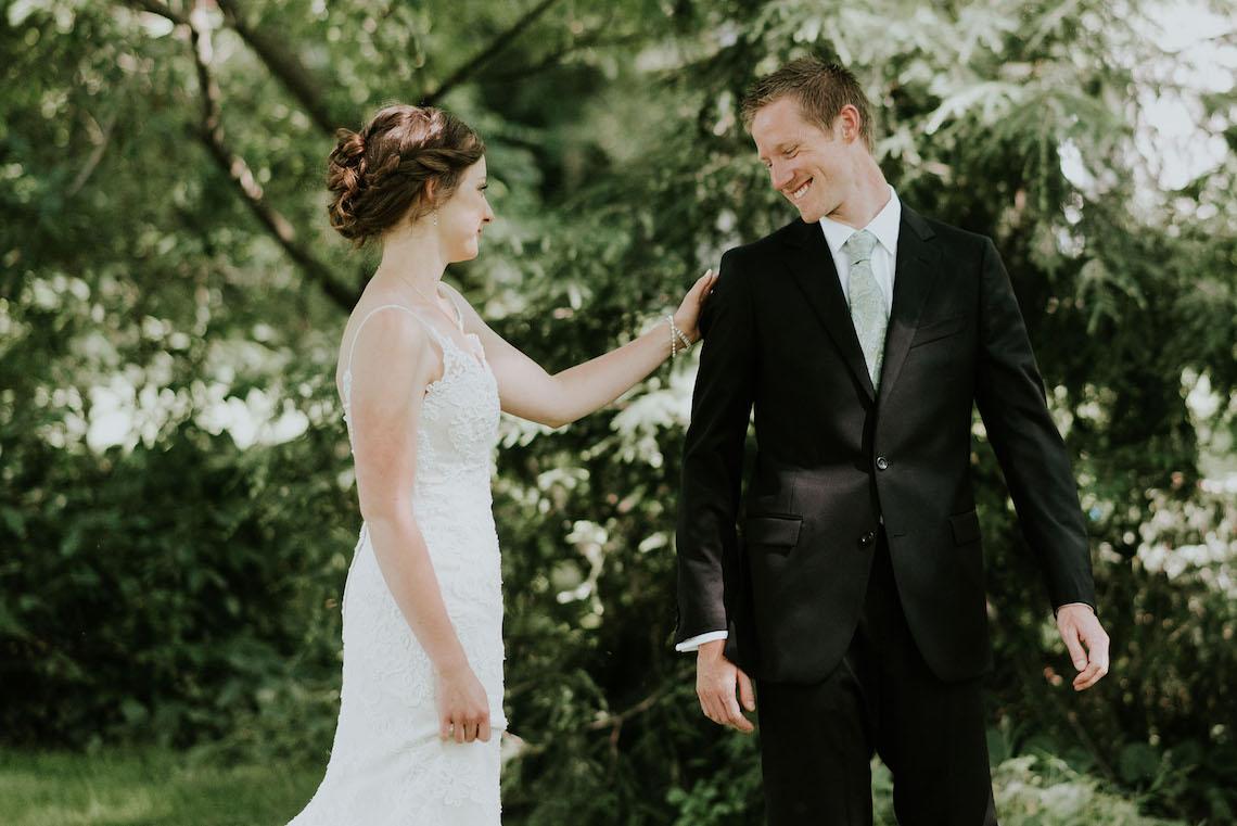 Pretty Farm Wedding by Bekah Kay Creative 8