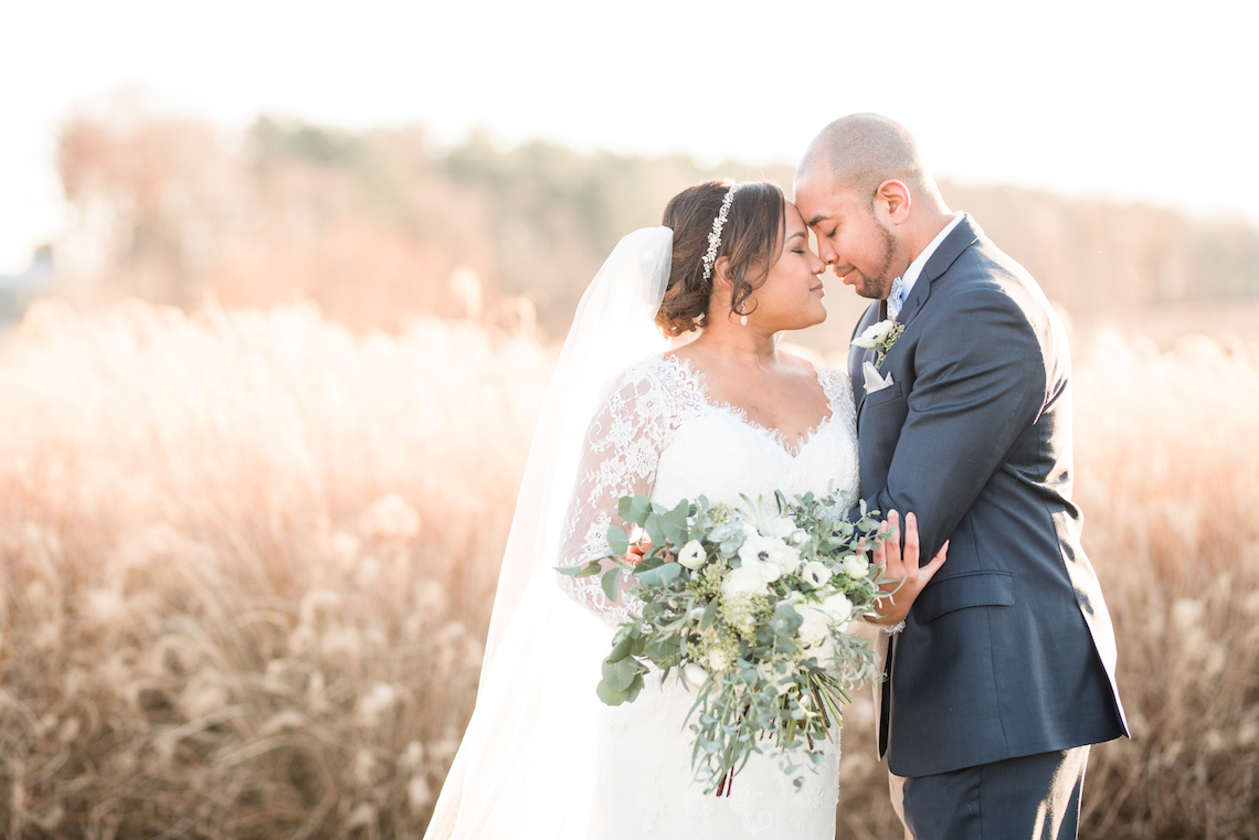 Romantic Winter Wedding by Audrey Rose Photography 39
