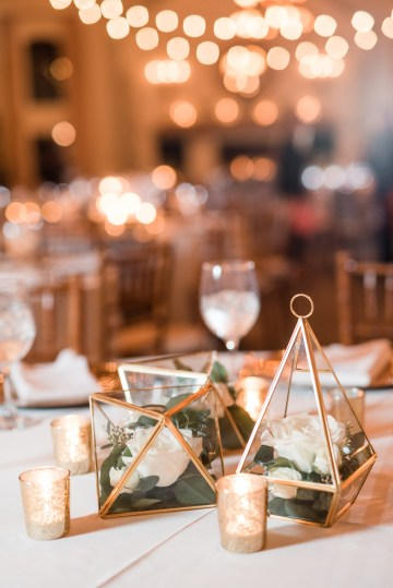 Romantic Winter Wedding by Audrey Rose Photography 75