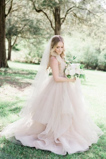 Sweet, Chic, Pretty Wedding Inspiration by ChristyWilsonPhotography 33