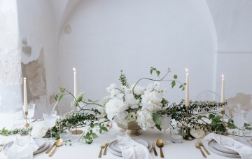 The Entertainers: A Wedding Gift Guide for Couples Who Love to Host