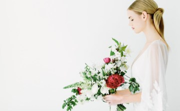 modern & fresh wedding inspiration from Ireland