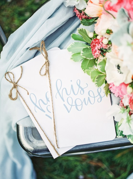 Bright and Colorful Apple Blossom Orchard Wedding Inspiration | Shanell Photography & Mitten Weddings and Events 56