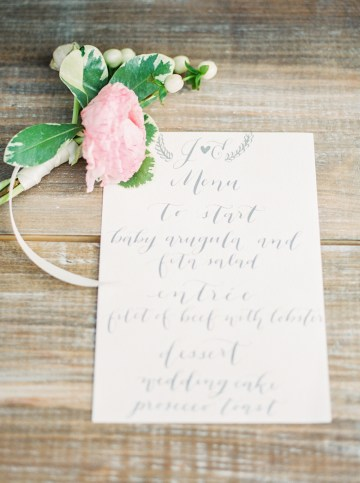 Bright and Colorful Apple Blossom Orchard Wedding Inspiration | Shanell Photography & Mitten Weddings and Events 60