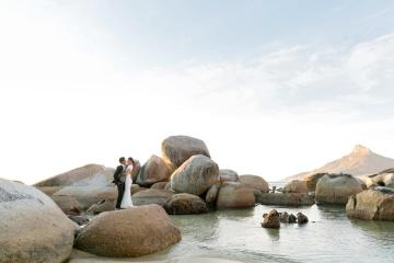 Cape Town Destination Wedding with Spectacular Mountain Views | ZaraZoo Photography 32