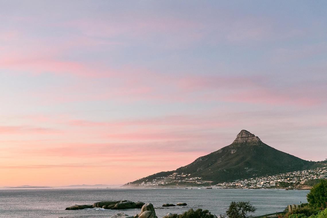 Cape Town Destination Wedding with Spectacular Mountain Views | ZaraZoo Photography 37