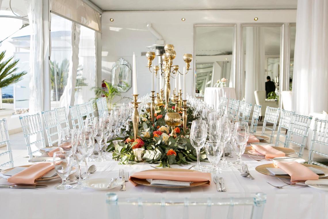 Cape Town Destination Wedding with Spectacular Mountain Views | ZaraZoo Photography 5