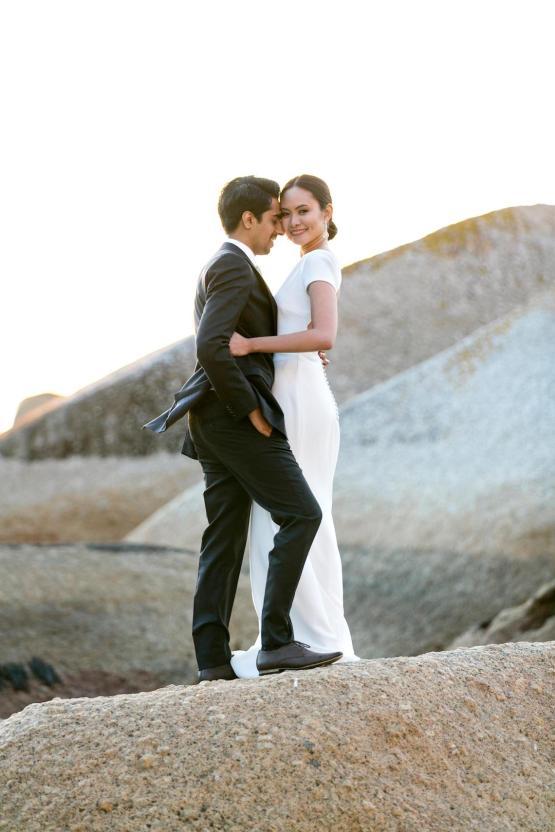 Cape Town Destination Wedding with Spectacular Mountain Views | ZaraZoo Photography 89