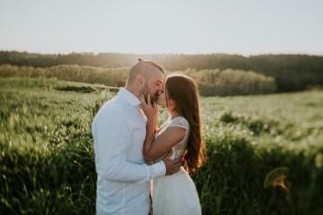 Free-Spirited & Panoramic Boho Wedding Inspiration | Sara Cuadrado and El Ramo Volador 45