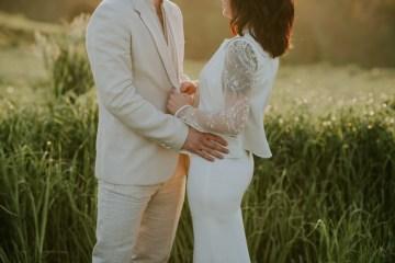 Free-Spirited & Panoramic Boho Wedding Inspiration | Sara Cuadrado and El Ramo Volador 52