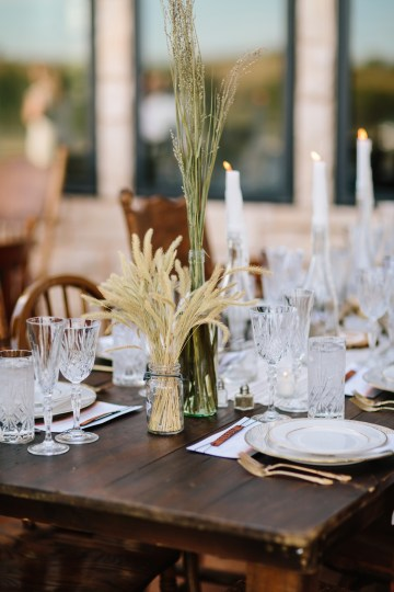 Fun, Scenic, Lakeside Wedding with Dried Floral Bouquets | Studio 1208 76