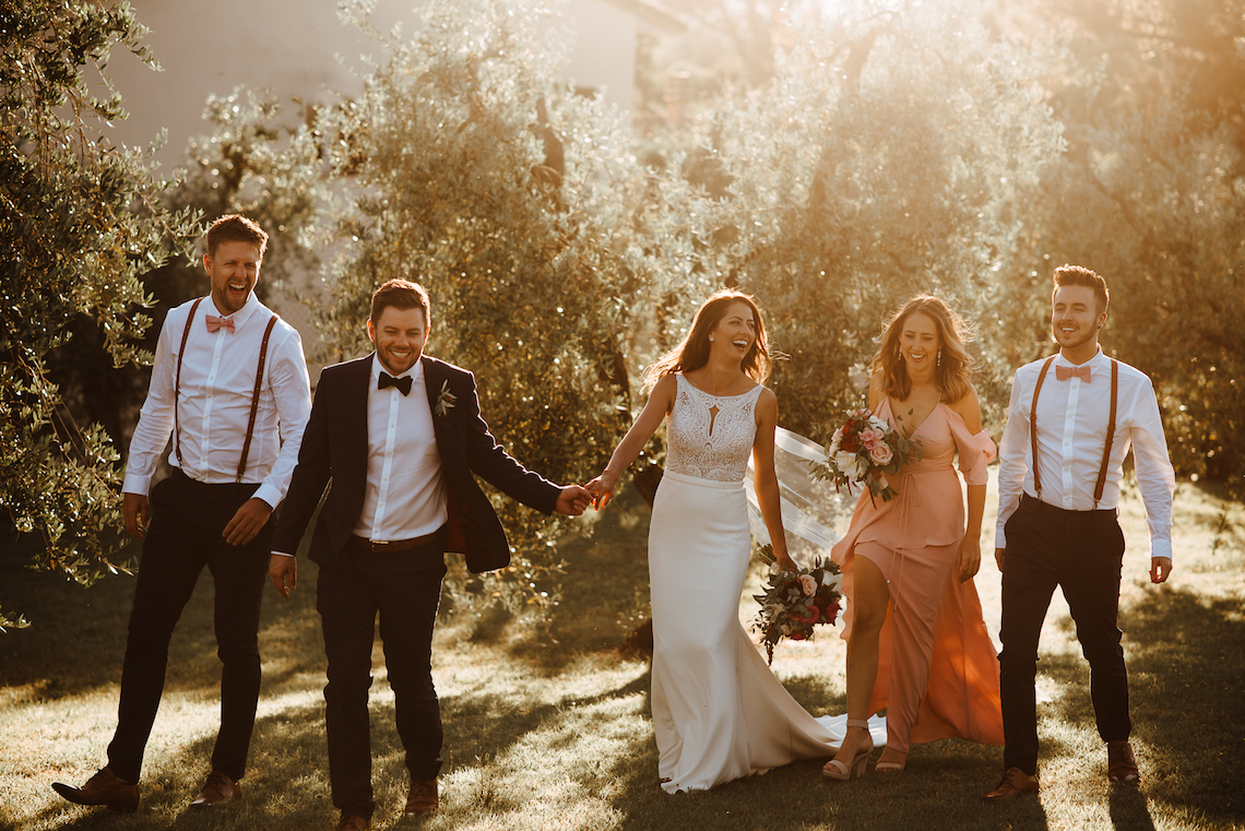Intimate and Romantic Wedding In Tuscany | Silvia Galora Photography 27