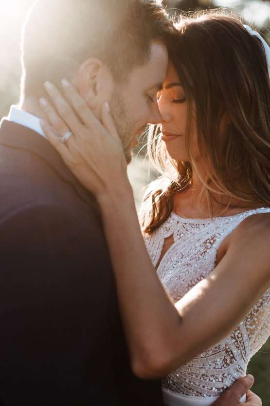 Intimate and Romantic Wedding In Tuscany   Silvia Galora Photography 38