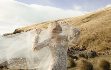 Cool Brides, This Wedding Dress Collection From L'eto Bridal Is For You!