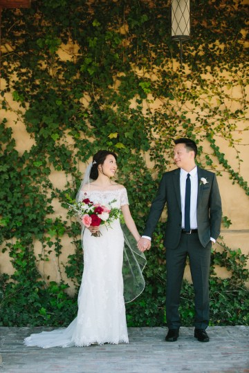 Romantic California Wedding with a Rustic Spanish Charm | Retrospect Images 12