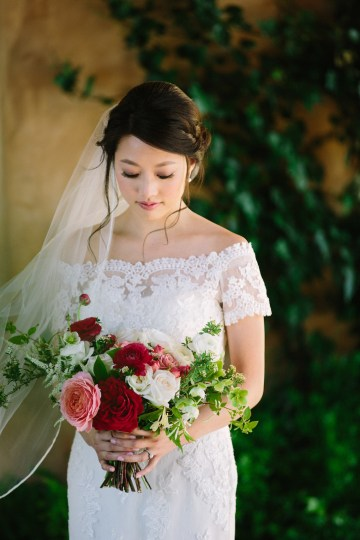 Romantic California Wedding with a Rustic Spanish Charm | Retrospect Images 14