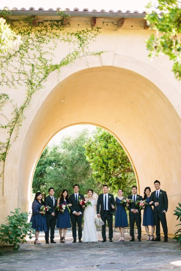 Romantic California Wedding with a Rustic Spanish Charm | Retrospect Images 20