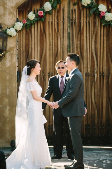Romantic California Wedding with a Rustic Spanish Charm | Retrospect Images 29