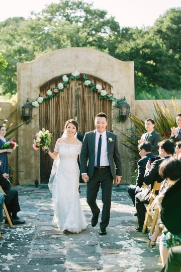 Romantic California Wedding with a Rustic Spanish Charm | Retrospect Images 33