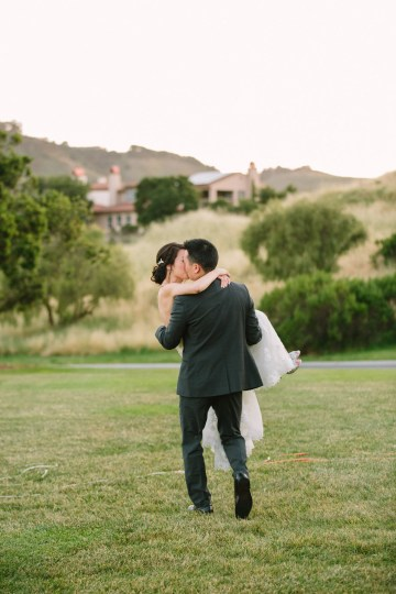 Romantic California Wedding with a Rustic Spanish Charm | Retrospect Images 40