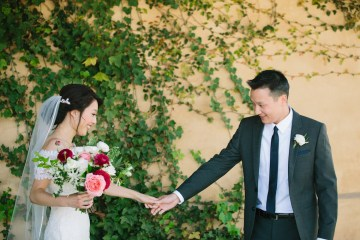 Romantic California Wedding with a Rustic Spanish Charm | Retrospect Images 48