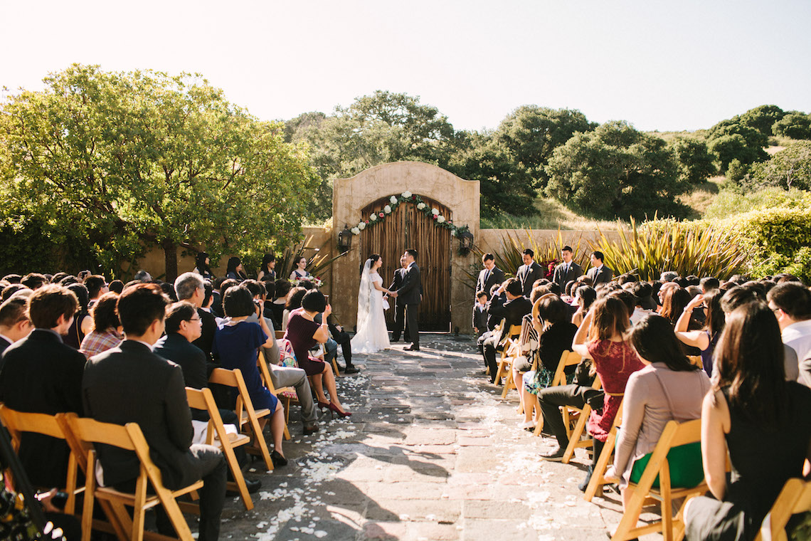 Romantic California Wedding with a Rustic Spanish Charm | Retrospect Images 50